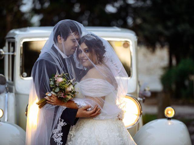 La boda de Kevin y Jessica en Sentmenat, Barcelona 46