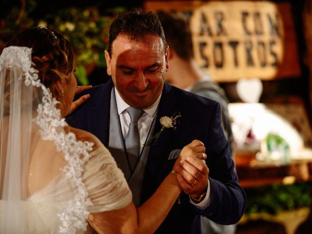 La boda de Kevin y Jessica en Sentmenat, Barcelona 49