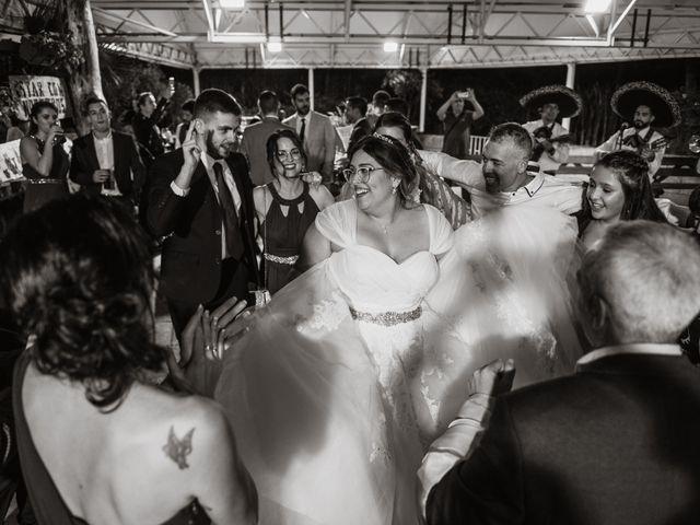 La boda de Kevin y Jessica en Sentmenat, Barcelona 50