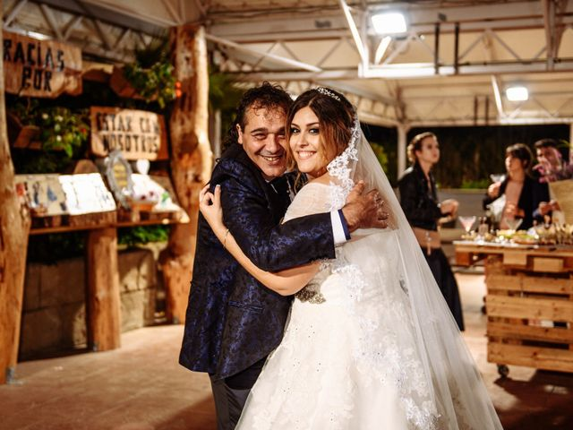 La boda de Kevin y Jessica en Sentmenat, Barcelona 52