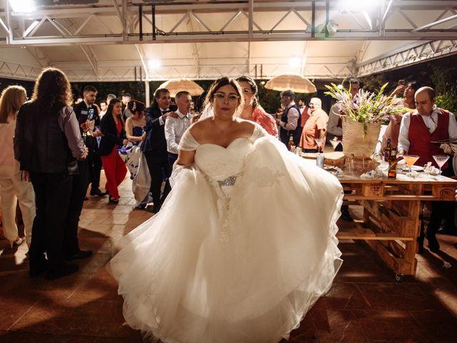 La boda de Kevin y Jessica en Sentmenat, Barcelona 53