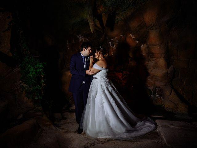 La boda de Kevin y Jessica en Sentmenat, Barcelona 56