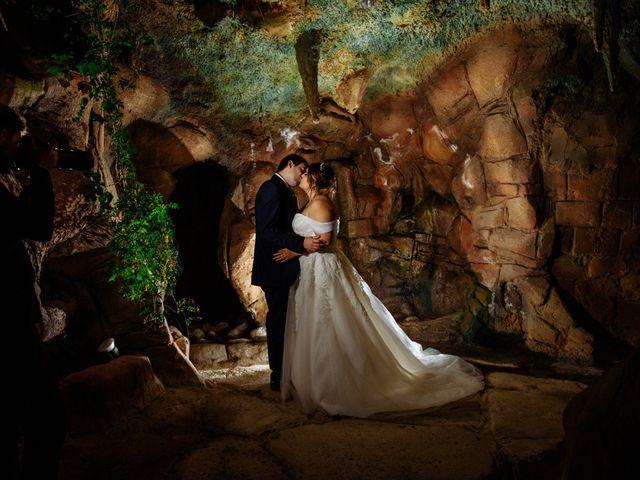 La boda de Kevin y Jessica en Sentmenat, Barcelona 59