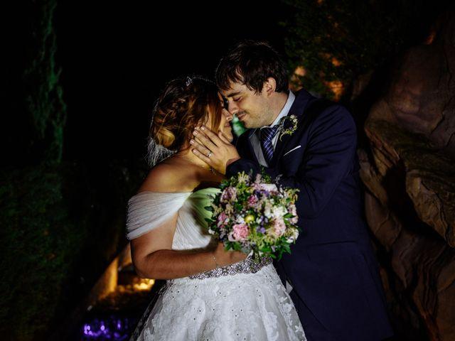 La boda de Kevin y Jessica en Sentmenat, Barcelona 60