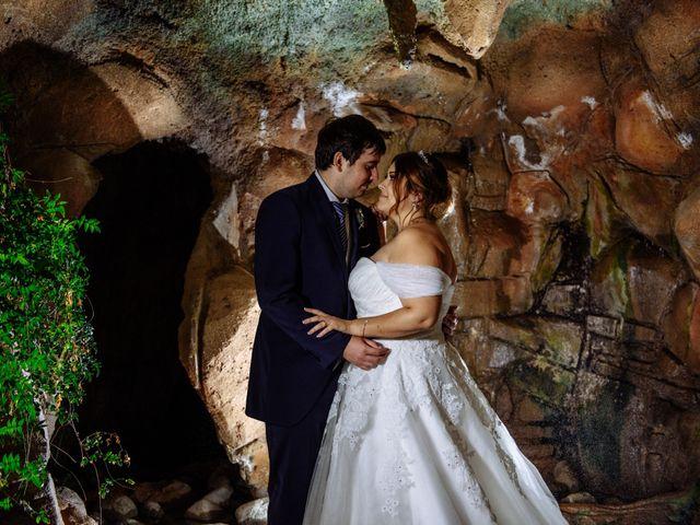 La boda de Kevin y Jessica en Sentmenat, Barcelona 63