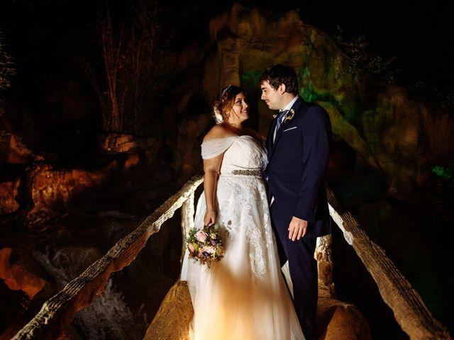 La boda de Kevin y Jessica en Sentmenat, Barcelona 64
