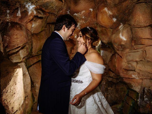 La boda de Kevin y Jessica en Sentmenat, Barcelona 65