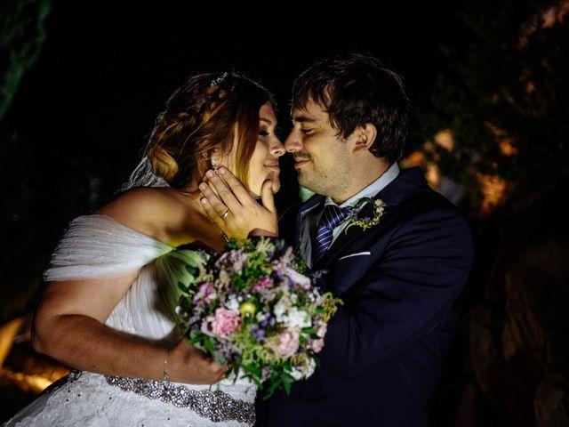 La boda de Kevin y Jessica en Sentmenat, Barcelona 66