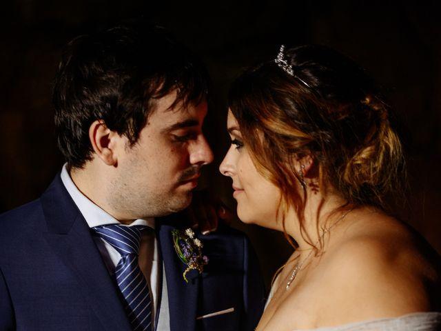 La boda de Kevin y Jessica en Sentmenat, Barcelona 67