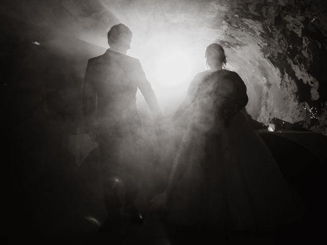 La boda de Kevin y Jessica en Sentmenat, Barcelona 68
