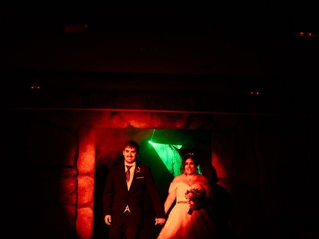 La boda de Kevin y Jessica en Sentmenat, Barcelona 70