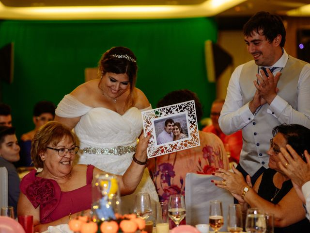 La boda de Kevin y Jessica en Sentmenat, Barcelona 79
