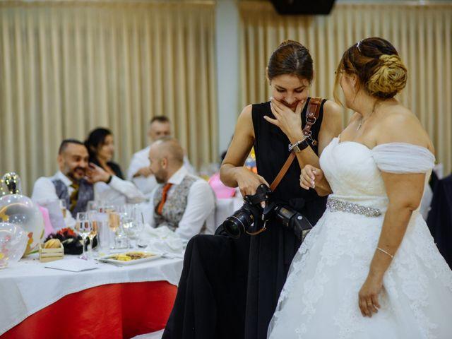 La boda de Kevin y Jessica en Sentmenat, Barcelona 81
