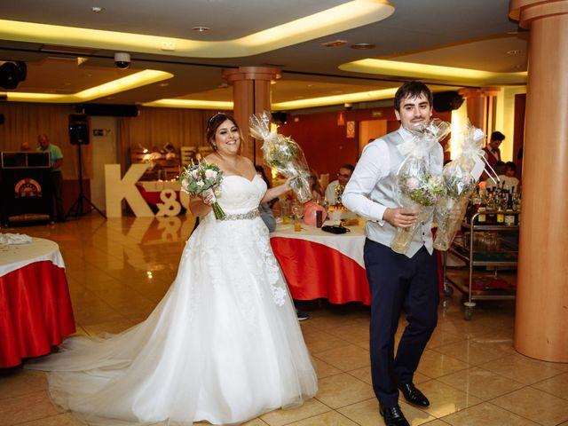 La boda de Kevin y Jessica en Sentmenat, Barcelona 82
