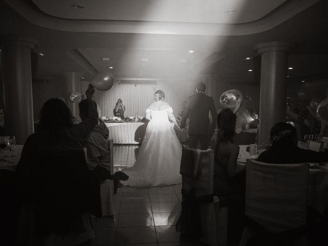 La boda de Kevin y Jessica en Sentmenat, Barcelona 84