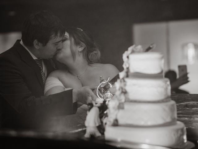 La boda de Kevin y Jessica en Sentmenat, Barcelona 87