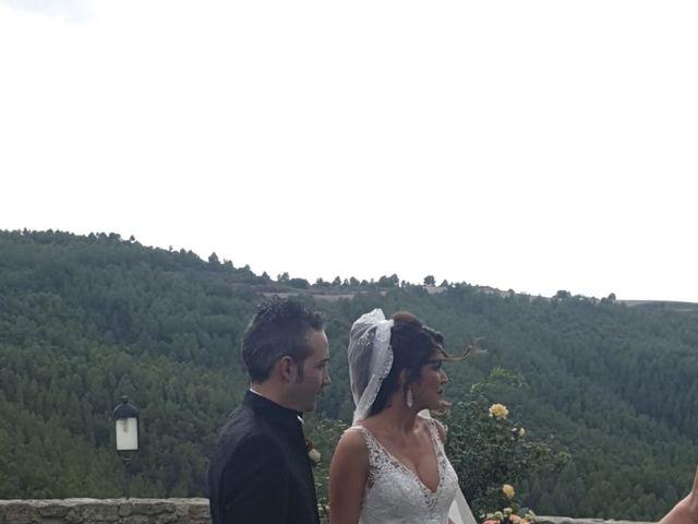 La boda de Marc y Rocío  en Rubio, Barcelona 2