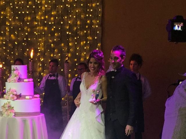 La boda de Marc y Rocío  en Rubio, Barcelona 6