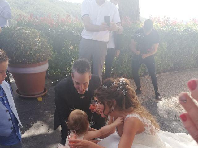 La boda de Marc y Rocío  en Rubio, Barcelona 9