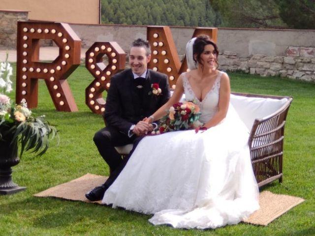 La boda de Rocío  y Marc