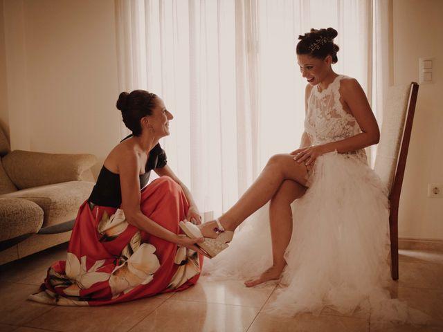 La boda de Jose y Arantxa en Piles, Valencia 16