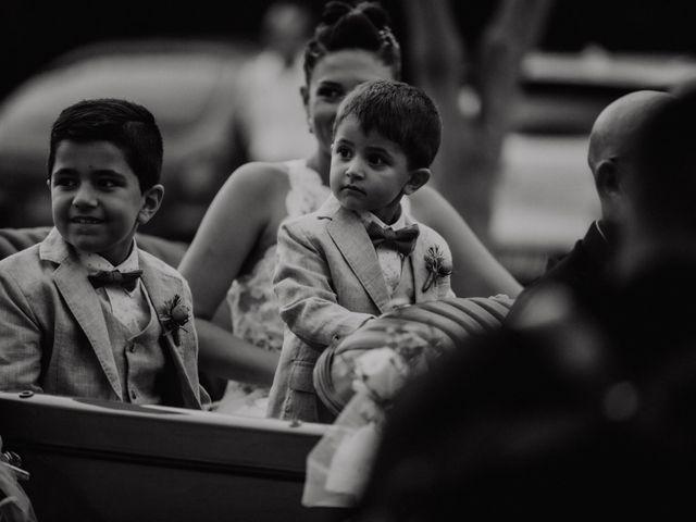 La boda de Jose y Arantxa en Piles, Valencia 31