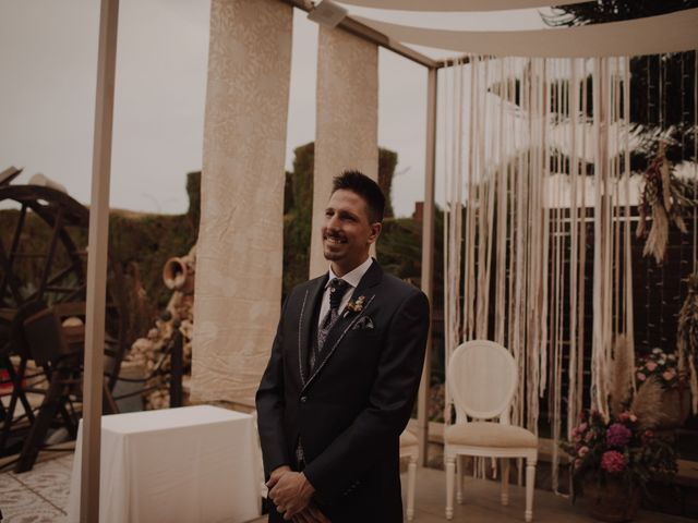 La boda de Jose y Arantxa en Piles, Valencia 32