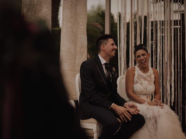 La boda de Jose y Arantxa en Piles, Valencia 38