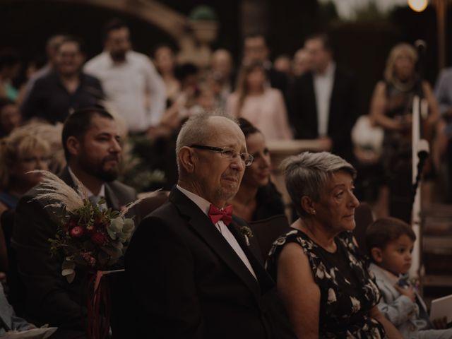 La boda de Jose y Arantxa en Piles, Valencia 44