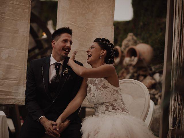 La boda de Jose y Arantxa en Piles, Valencia 47