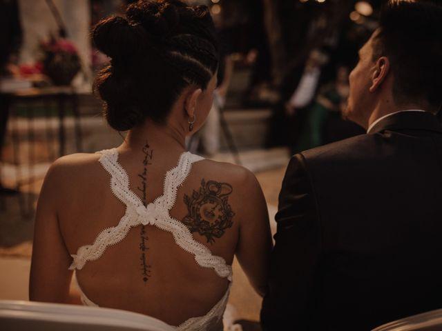 La boda de Jose y Arantxa en Piles, Valencia 49