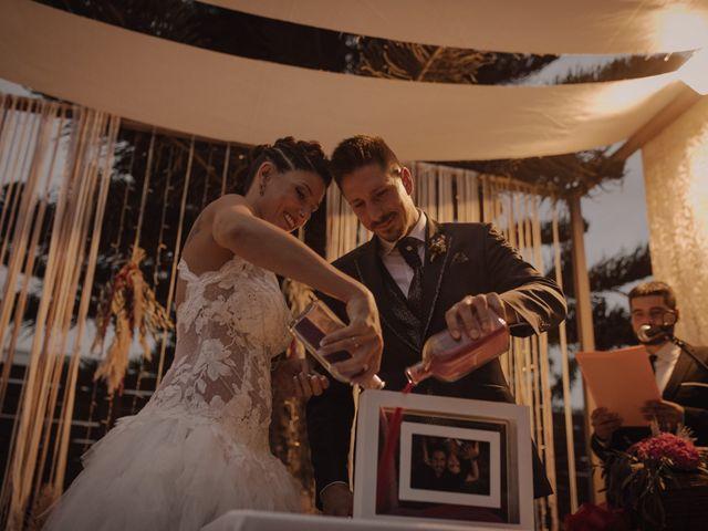 La boda de Jose y Arantxa en Piles, Valencia 50