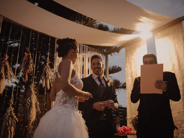 La boda de Jose y Arantxa en Piles, Valencia 51