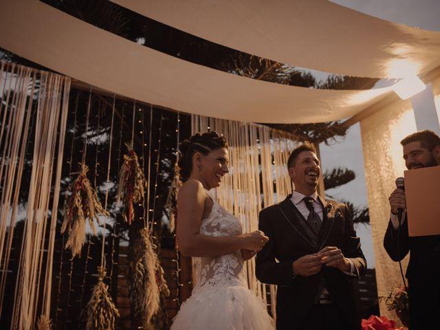 La boda de Jose y Arantxa en Piles, Valencia 52