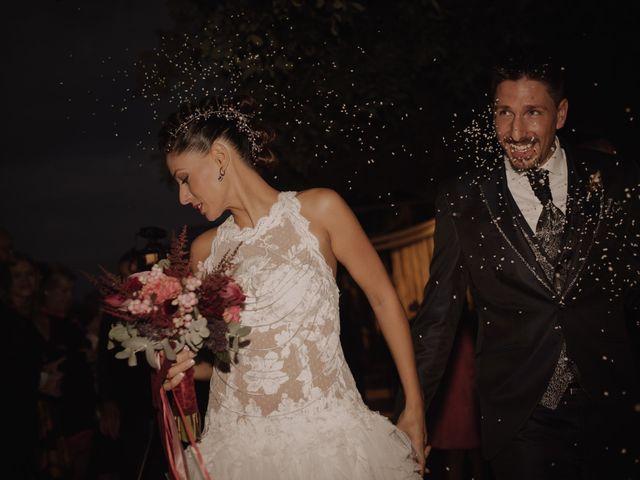 La boda de Jose y Arantxa en Piles, Valencia 55