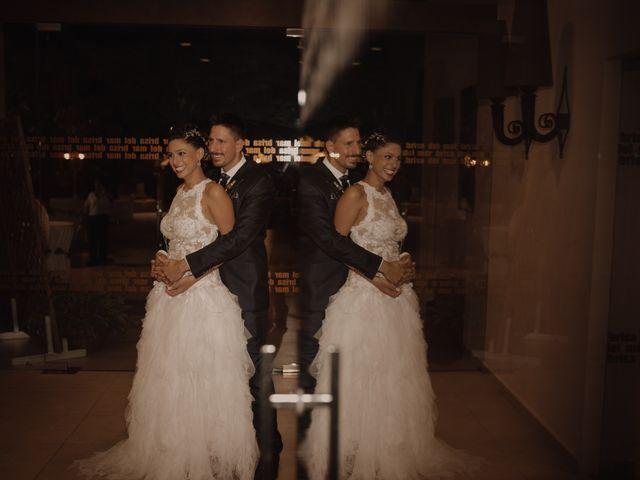 La boda de Jose y Arantxa en Piles, Valencia 59