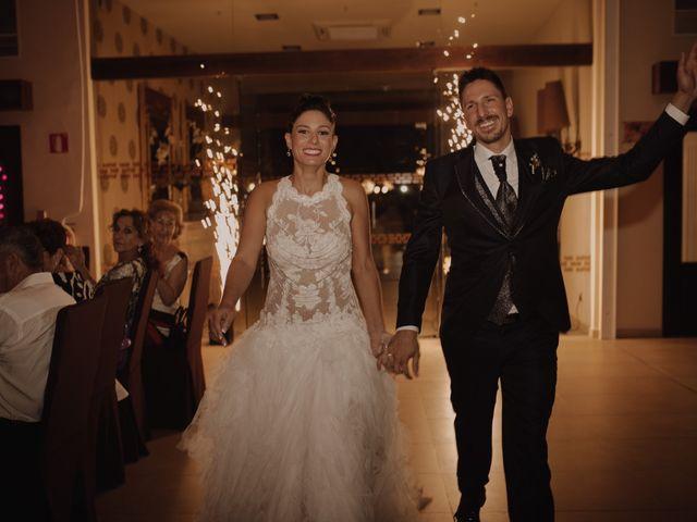 La boda de Jose y Arantxa en Piles, Valencia 60
