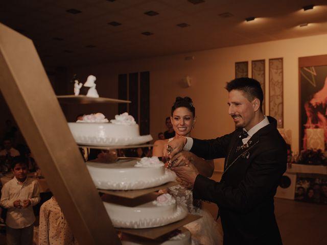 La boda de Jose y Arantxa en Piles, Valencia 63
