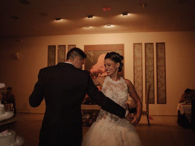 La boda de Jose y Arantxa en Piles, Valencia 64