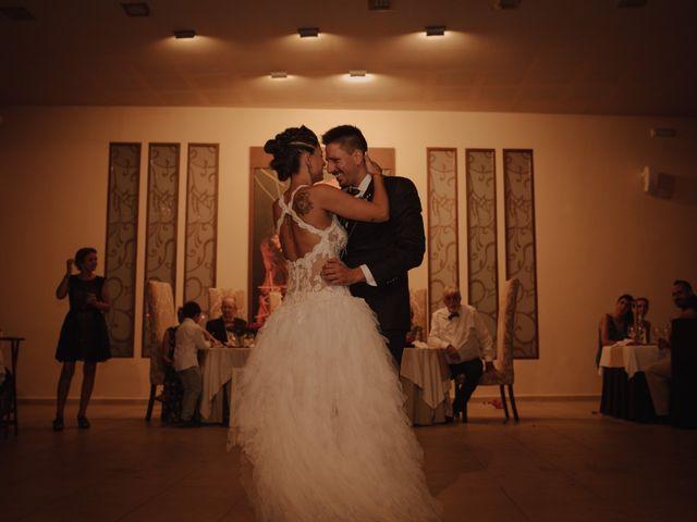La boda de Jose y Arantxa en Piles, Valencia 65