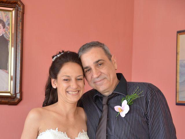 La boda de Gary y Verónica en El Bruc, Barcelona 6