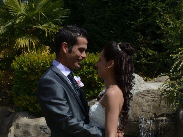 La boda de Gary y Verónica en El Bruc, Barcelona 12
