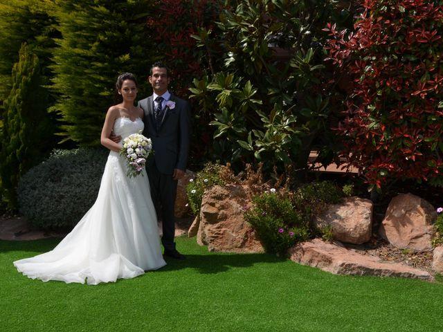 La boda de Gary y Verónica en El Bruc, Barcelona 13