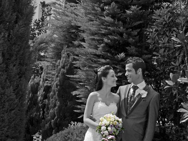 La boda de Gary y Verónica en El Bruc, Barcelona 14