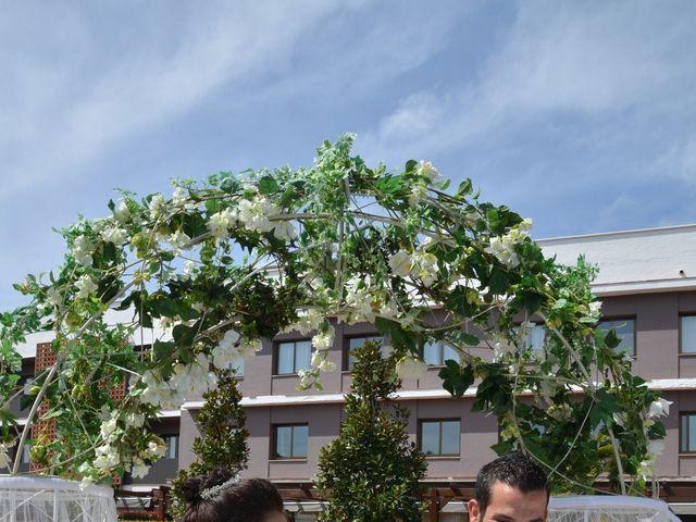 La boda de Gary y Verónica en El Bruc, Barcelona 19