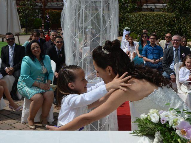 La boda de Gary y Verónica en El Bruc, Barcelona 20