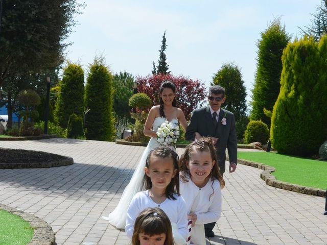 La boda de Gary y Verónica en El Bruc, Barcelona 23