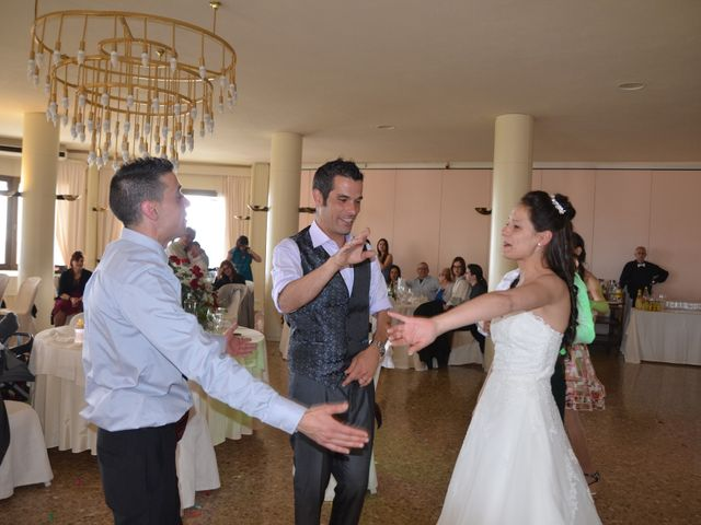 La boda de Gary y Verónica en El Bruc, Barcelona 25