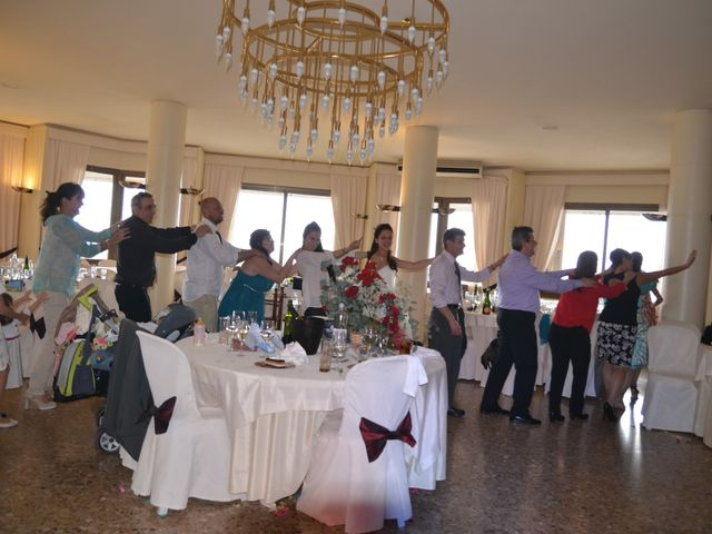 La boda de Gary y Verónica en El Bruc, Barcelona 28
