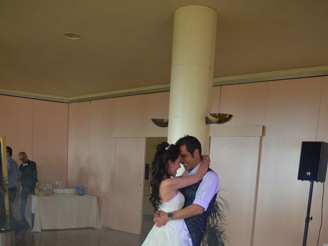 La boda de Gary y Verónica en El Bruc, Barcelona 34